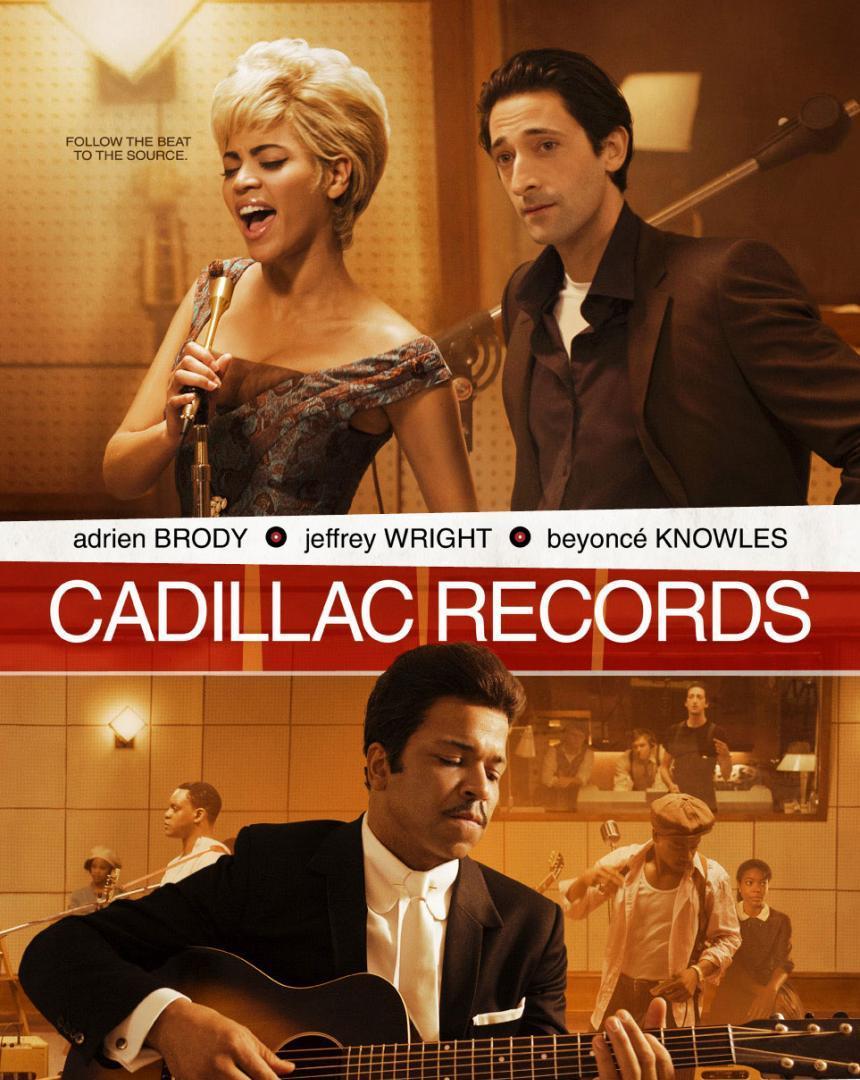 კადილაკ რეკორდსი (ქართულად) Cadillac Records / Кадиллак Рекордс