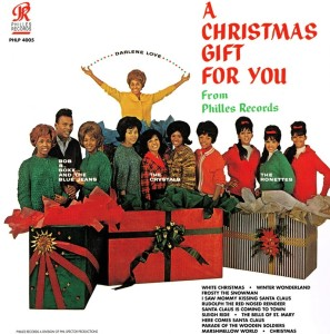 Christmas-album-Phil-Spector