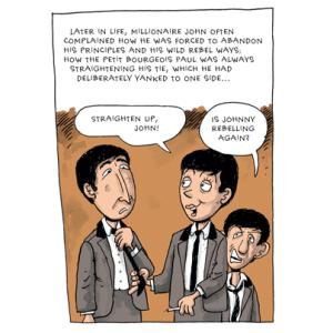 Lennon-Paul