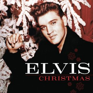 elvis-christmas-album