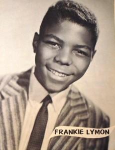 Frankie-Lymon