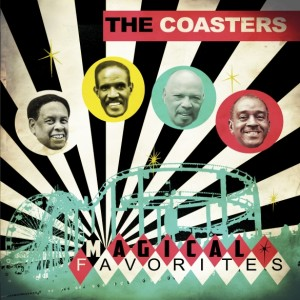 the-coasters-album-2015