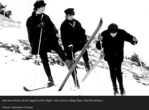 beatles-help-alps-snow-ski