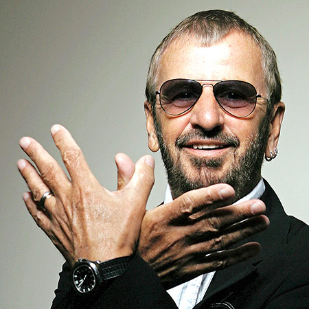 The Beatles Polska: Ringo Starr otrzyma tytuł szlachecki