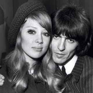George Harrison And Eric Clapton Both Married Pattie Boyd