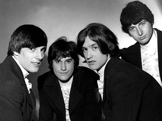 The Kinks: Louie Louie